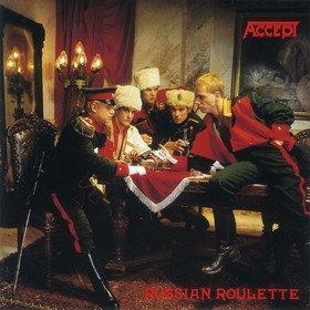 Russian Roulette Accept