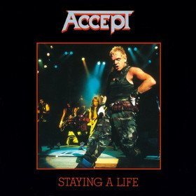 Staying A Life Accept