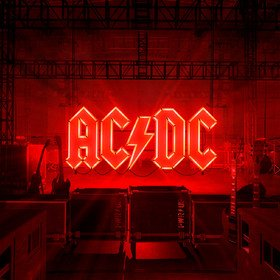 Power Up Ac/Dc