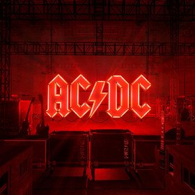 PWR/UP (Limited Edition) Ac/Dc
