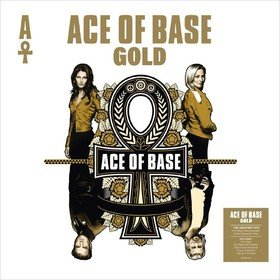 Gold Ace Of Base