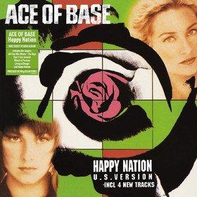 Happy Nation Ace Of Base