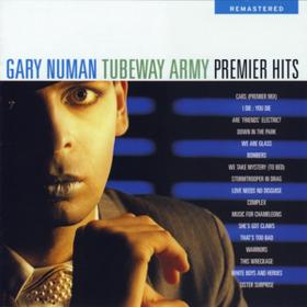 Premier Hits Gary Numan