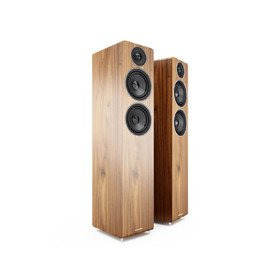 AE109 Walnut  Acoustic Energy