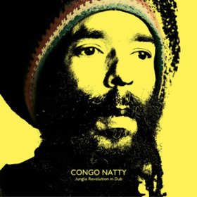 Jungle Revolution In Dub Congo Natty