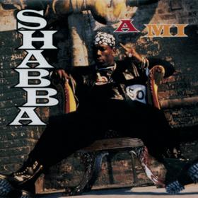 A Mi Shabba Shabba Ranks