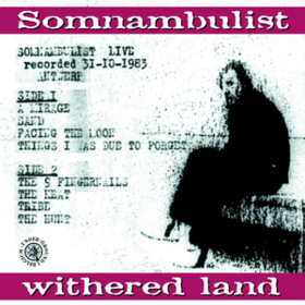 Withered Land Somnambulist