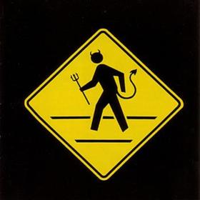 Demon Crossing Yellow #5