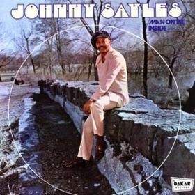 Man On The Inside Johnny Sayles