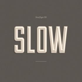 Slow Starflyer 59