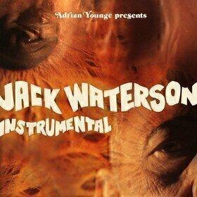 Jack Waterson (Instrumentals) Adrian Younge