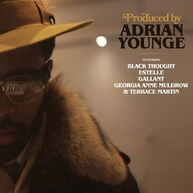 Produced By: Adrian Younge Adrian Younge
