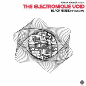 The Electronique Void: Black Noise Instrumentals Adrian Younge