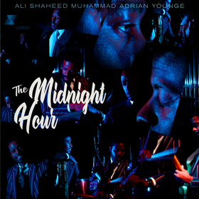 The Midnight Hour Adrian Younge