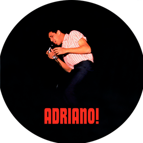 Adriano! (Limited Edition) Adriano Celentano