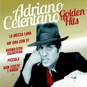 Golden Hits Adriano Celentano