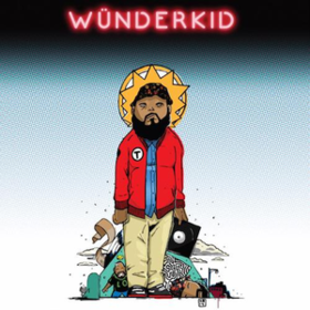 Wunderkid Thelonious Martin