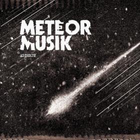 Asteriu Meteor Musik
