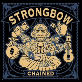 Chained Strongbow