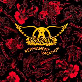 Permanent Vacation Aerosmith
