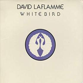 White Bird David Laflamme