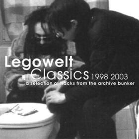Classics 1998 - 2003 Legowelt