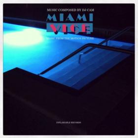 Miami Vice Dj Cam