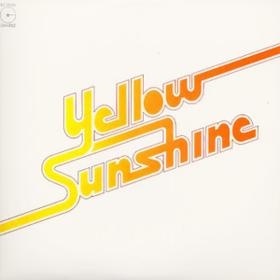 Yellow Sunshine Yellow Sunshine