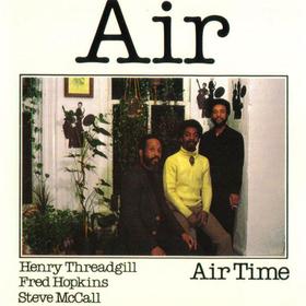 Air Time Air