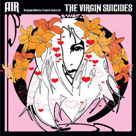 The Virgin Suicides (15th Anniversary Boxset, Limited Deluxe Edition) Air