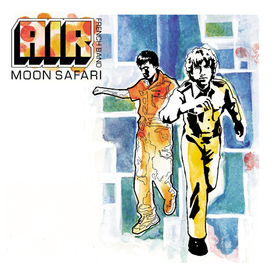 Moon Safari Air