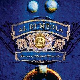 Pursuit Of Radical Rhapsody Al Di Meola