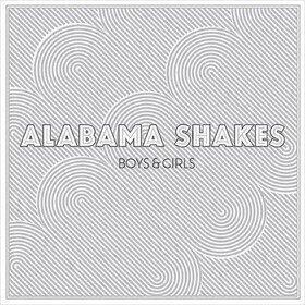 Boys & Girls (Limited Edition) Alabama Shakes