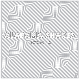 Boys & Girls (Limited Edition) Alabama Shakes