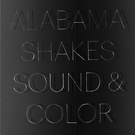Sound & Color Alabama Shakes