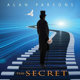 The Secret Alan Parsons