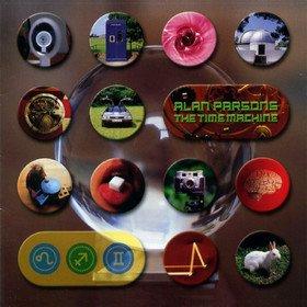 Time Machine Alan Parsons