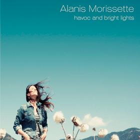 Havoc And Bright Lights Alanis Morissette