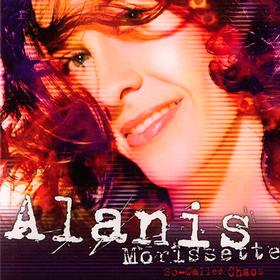 So-Called Chaos Alanis Morissette
