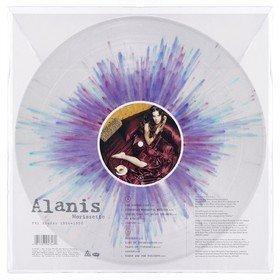 The Demos: 1994-1998 Alanis Morissette