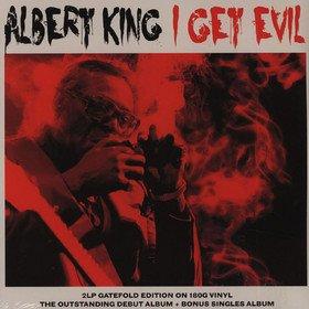 I Get Evil Albert King