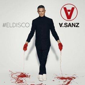 #Eldisco Alejandro Sanz