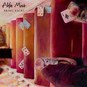 Bring Backs(Coloured Vinyl) Alfa Mist