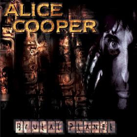 Brutal Planet (Coloured) Alice Cooper