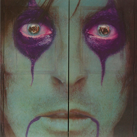 From The Inside Alice Cooper