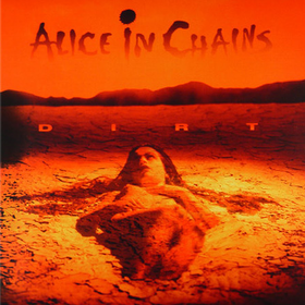 Dirt =Remastered= Alice In Chains
