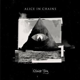 Rainier Fog Alice In Chains