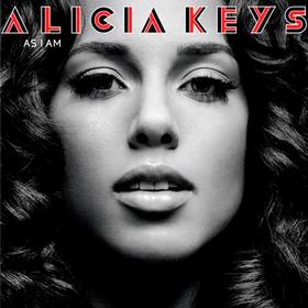 As I Am Alicia Keys