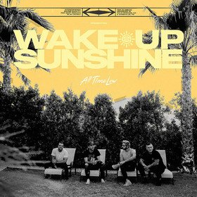 Wake Up, Sunshine All Time Low