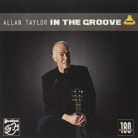 In The Groove Allan Taylor